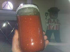 Get Stuffed!: Chilli Sauce Recipe - Just like you get on Doner K...