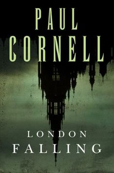 Police officers Quill, Costain, Sefton, and Ross know the worst of London--or they think they do. While investigating a mobster's mysterious death, they come into contact with a strange artifact and accidentally develop the Sight. Suddenly they can see the true evil haunting Londons streets