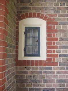 Standen - Window
