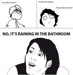 Oh rage comics :) Crazy Funny Memes, Really Funny Memes, Stupid Memes, Funny Relatable Memes, Wtf Funny, Funny Jokes, Hilarious, Funny Stuff, Rage Comics
