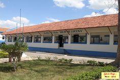 Bananeiras-PB. UFPB Campus II