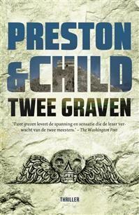 Preston & Child - Twee graven - bibliotheek.nl