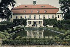 Wedding on Schweinsburg/Sachsen