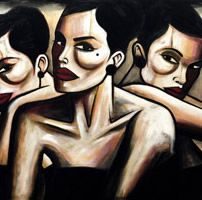 Terry Bradley  The Girls