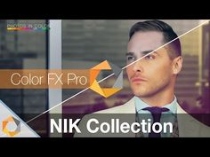 Inspirational content and educational video resources for the Nik Collection by Google have been created to illustrate some of the basic filter application a...
