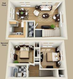 147 Modern House Plan Designs Free Download https://www.futuristarchitecture.com/4516-modern-house-plans.html