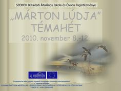 MÁRTON LÚDJA TÉMAHÉT - PDF Dean Martin, Nap, Free, Projects, Lanterns