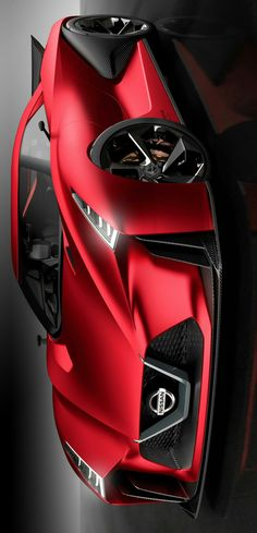 Nissan Concept 2020 by Levon Nissan Sports Cars, Sports Car Wallpaper, High End Cars, Pretty Cars, Mustang Cars, Sweet Cars, Amazing Cars, Awesome, Hot Cars