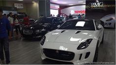 Venta de autos nuevos en Panamá aumentó 7% durante el 2015 http://www.inmigrantesenpanama.com/2016/01/18/venta-autos-nuevos-panama-aumento-7-2015/