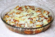 Tasty Dishes, Food Dishes, Baked Eggplant Recipes, Healthy Dinner Recipes, Cooking Recipes, Turkish Recipes, Ethnic Recipes, Eggplant Dishes, Baked Cheese