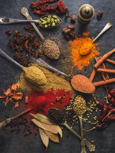 Cooking gave me the chance to express my ideas and think outside of the box to create new and exciting variations of dishes! Cuban Recipes, Veg Recipes, Health Recipes, Chicken Tandoori Masala, Chicken Handi, Mutton Gravy, Cassia Bark, Seasonal Food, Creative Outlet