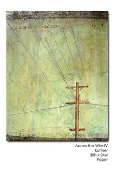 Across the Wire by pkuttner on flickr