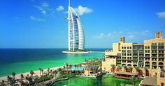 Where to Stay in Dubai, United Arab Emirates
