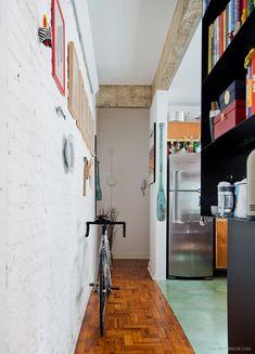 Interior Architecture, Interior Design, Loft, Sweet Home, Stairs, Living Room, House, Home Decor, Grande