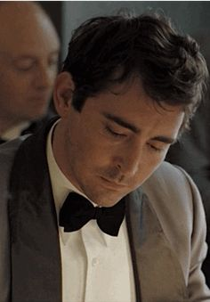 #LeePace in Miss Pettigrew Lives for a Day.  Oh my heart.