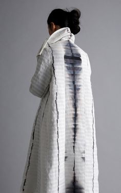 Incomparable Amy Nguyen and her beautiful garments are at Craft2Wear October 5-7.