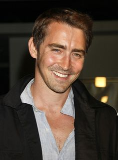 Lee Pace-ha!  in your FACE, BBC, you're not the only ones with all the hotties!!