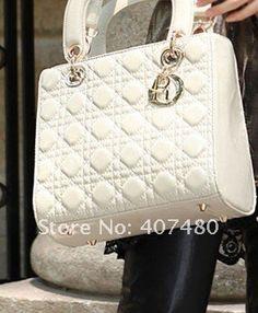 wholesale free shipping high quality Handbag shoulder bag Tote Satchel Designer Lady fashion brand girls popular French style $111.00