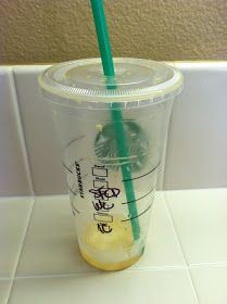 Low Carb Layla: How to order Low Carb at Starbucks