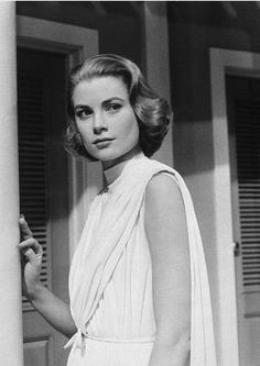 Grace Kelly. Live a luscious life with LUSCIOUS: www.myLusciousLife.com
