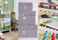 Ideas para organizar con cajas de zapatos Ideas Para Organizar, Cactus, Sewing Projects, Home Appliances, Kids Rugs, Furniture, Home Decor, Iceland, Facebook