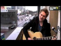 JOHANNES OERDING - ENGEL (BalconyTV)
