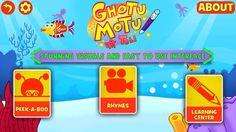 Hindi Nursery Rhymes   Official App Promo   Ghotu Motu Ki Toli