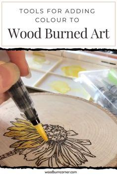 Wood Burning Tips, Wood Burning Techniques, Wood Burning Crafts, Wood Burning Patterns, Wood Burning Projects, Wood Craft Patterns, Pyrography Patterns, Pyrography Tips, Pyrography Designs