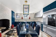 DOMINO:Courtney Love's Old NYC Home Will Make You Love Lacquer