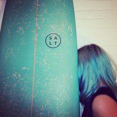 Below The Salt - The Official Salt Surf Blog WE HEART SALT SURF!! XOXO