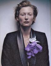 Tilda Swinton - Interview Magazine