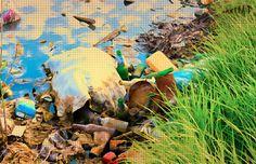 70% de los ríos de México están contaminados