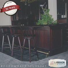 Pull up a stool to this classic retro bar #tbt #throwbackthursday #yyc #yxe #yeg #yqr #ymm #bar #regina #saskatoon #calgary #edmonton