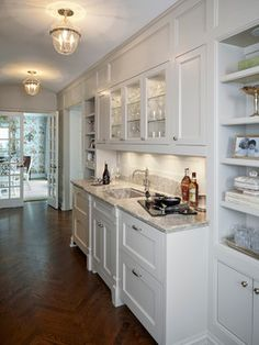 narrow butlers pantry design ideas pictures remodel and decor for the kitchen pinterest butler pantry - Butler Pantry Design Ideas
