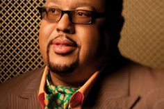 Fred Hammond is a gospel singer, bass guitar player, and record producer