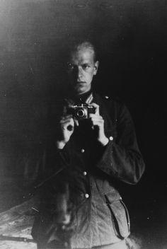 Ww2 • War Photographer