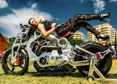 m Alexa Ciara Silva Harley Davidson, Motorcycle, Bike, Vehicles, White Meat, Motorbikes, Guy Rooms, Bicycle, Motorcycles