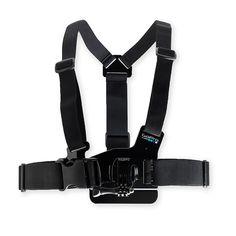 GOPRO Chest Mount Harness | Buy Cameras Online | Shop @ Torpedo7