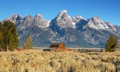 Grand Teton National Park & Cody Wyoming Vacations - AllTrips