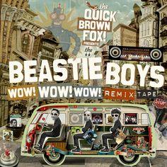 Remix Beastie Boys