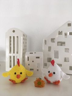 Read all of the posts by Haekleartisten on Hækleartisten Crochet Frog, Easter Crochet, Diy And Crafts, Dinosaur Stuffed Animal, Toys, Animals, Amigurumi, Threading, Easter