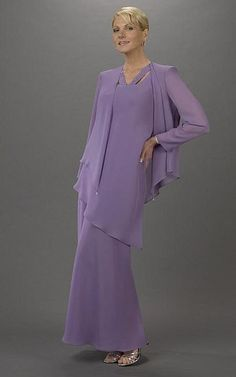 Tunics for Mother of the Bride