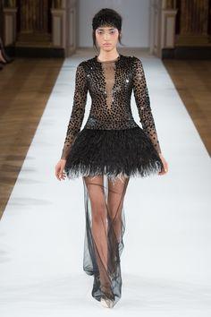 Look 16 Yanina Couture SS16  #yaninacouture #hautecouture