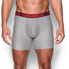 Boxers Hombre Under Armour The Original 6 Jock
