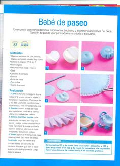 STEP BY STEP IN BABY BUGGY PART N°1