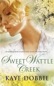 sweet wattle