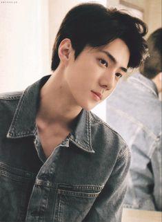 😽💗 exo exo_l exol exosaranghaja weareoneexo exoindonesia sehun kai chanyeol baekhyun suho do lay xiumin chen oohsehun kimjongin parkchanyeol byunbaekhyun kimjunmyeon dokyungsoo zhangyixing kimminseok kimjongdae sm kpop korean Baekhyun Chanyeol, Park Chanyeol, Kris Wu, K Pop, Kim Minseok, Xiuchen, Exo Ot12, Chanbaek, Wattpad