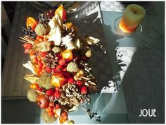 Decoration and trends for Autumn 1