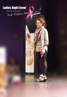 """Ladies Night Event in de Metropool Hengelo """"The Pink Ribbon Edition"""" Met medewerking van o.a. Es4Hair. Belangrijk om dit goede doel te steunen!  http://www.pinkribbon.nl/ http://www.es4hair.nl/ http://www.dekappersfabriek.nl/"""