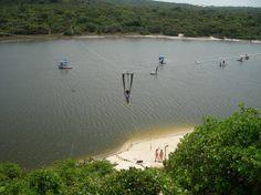 Google+Lagoa de Jacuma - RN - Brasil